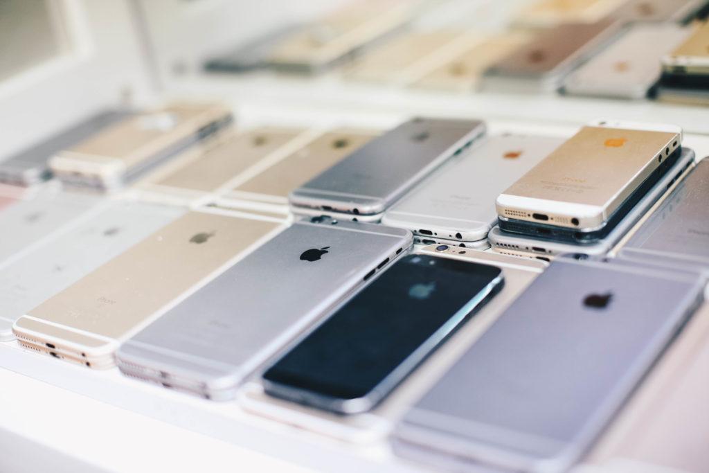 iphone xs max repair singapore
